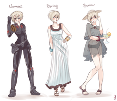 TC season outfits by Ipun