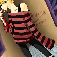 Prince the Ripper by shiraa9 by KHRclub