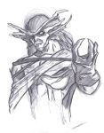 Kain Original Concept by Hatred-Reverie