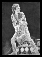 John Deacon by NinjaTofuPrincess