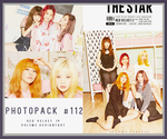 #112 PHOTOPACK-Red Velvet by vul3m3