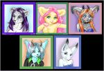 Bust Gifts by Blattaphile