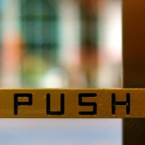 PUSH by TheDevlyn