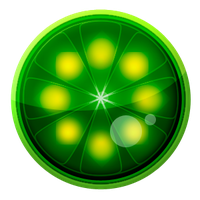 Limewire Dock Icon by The-Swift-Design