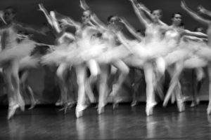 Relever le Pirouette by GrannyJoan