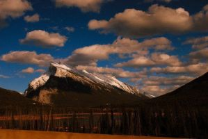 banff by jocemac
