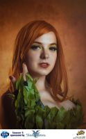 Poison Ivy by Atai