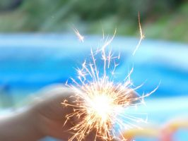 Sparks Fly by ceedeng