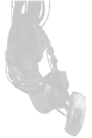 GLaDOS ASCII art by theo-cupent42