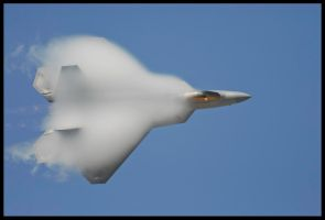 Vapor II by AirshowDave