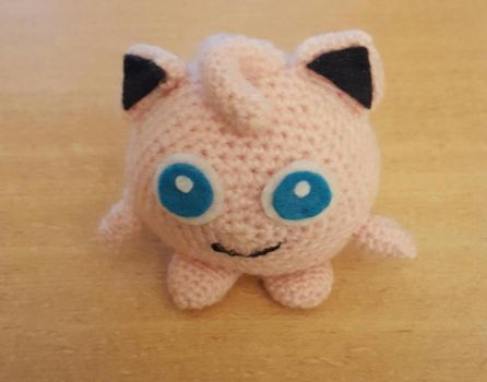 Jigglypuff by sully78