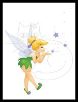 Tinkerbell by themisskitty