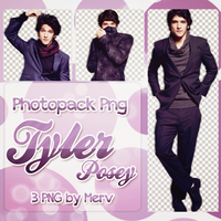 PNG Pack(173) Tyler Posey by BeautyForeverr