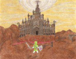 Ocarina of Time: Final Stand by Trooper1212