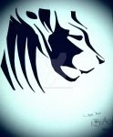 Lion 'Art... by thestjohnlady1