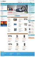 electronics e-commerce by naveenmamgain
