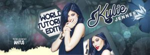 KylieJenner - World Tutorials y Editions by iAntus