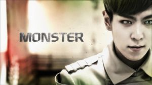 T.O.P - MONSTER by RyoKuXaZ