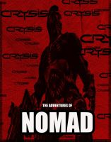 the adventures of nomad by R-Clifford