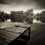 Quicksilver Lake by drkshp