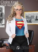 Daily Planet ace reporter by 5red