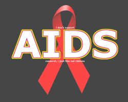 AIDS by killingspr