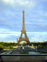 Eiffel 4 by Emystick-stocks