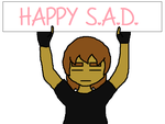 Happy S.A.D by whassup86