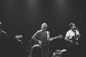 Andrew Belle - Lincoln Hall 3 by Rick-Kills-Pencils