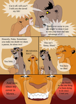 Lion King Alternative 043 by GreatMarta