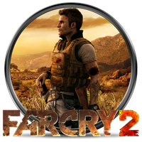 Far Cry 2 (5) by Solobrus22