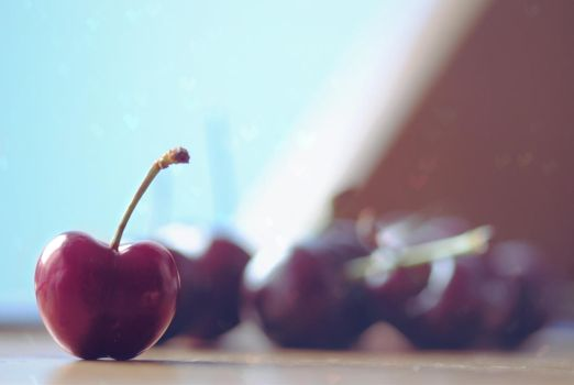 Cerises by perfect-dream