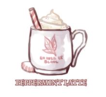 Peppermint Latte: Remastered by RoyalTeaCat