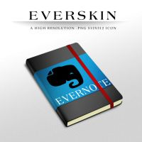 EVERSKIN by johnamann