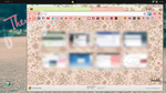 Theme.GoogleChrome.Fashon by Ihavethedreamersdise