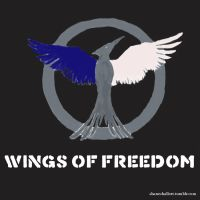 Wings of Freedom by ShaneShallott