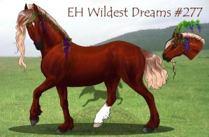 EH Wildest Dreams #277 by Okami-Haru
