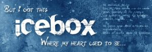 MySpace Banner - Ice Box by myresolution008
