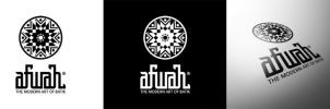 Afwah Logo by thedesignchamber
