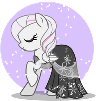 Magnolia Moon by equinepalette