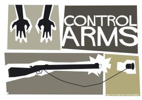 control arms by B-positive