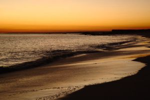 Cape Leveque pre-dawn 1 by wildplaces