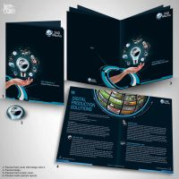 360Media Brochure by treecore