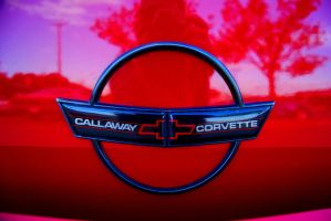The Callaway C4 by rioross