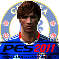 PES 2011 Torres Chelsea by Archer120
