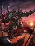 World of Warcraft Tribute by caiomm