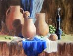 Still life by V-Redmond