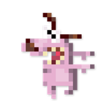 Day #126 - Courage the Cowardly Dog by JINNdev