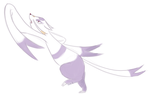 Pokemon Sketch Request - Mienshao by TheSplashingMAGIKARP