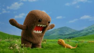 Domo King HD Background by SupNoobs
